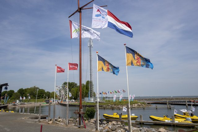Regatta center Medemblik