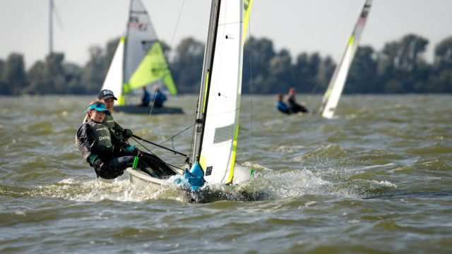 Successful Open Dutch Sailing Championships despite Corona measures
