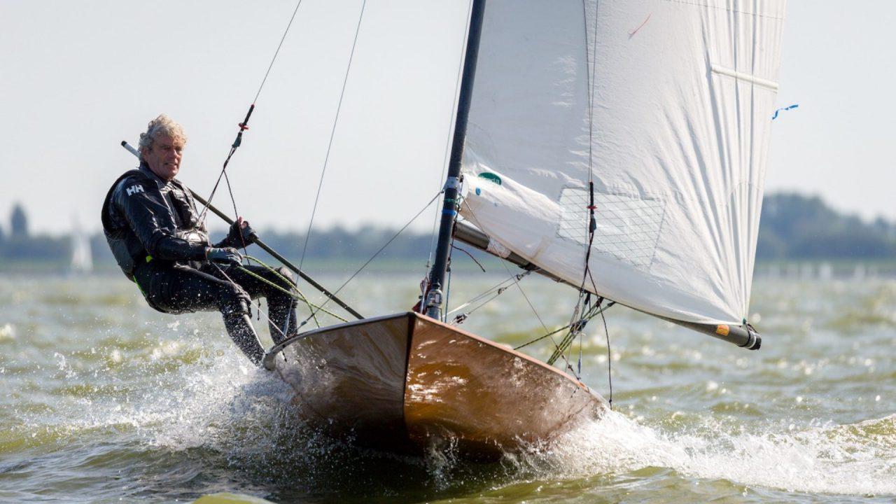 Open Dutch Sailing Championships