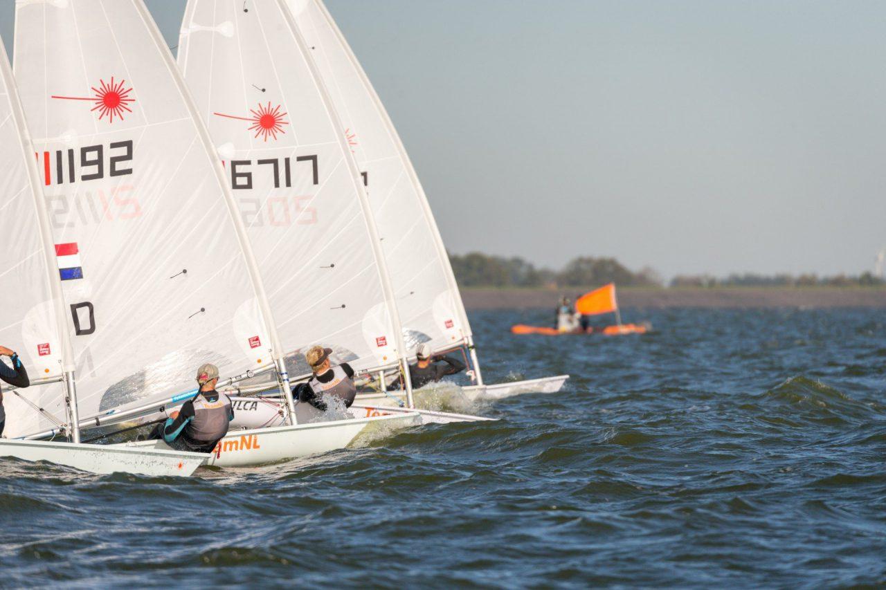 Open Dutch Sailing Championships 2020