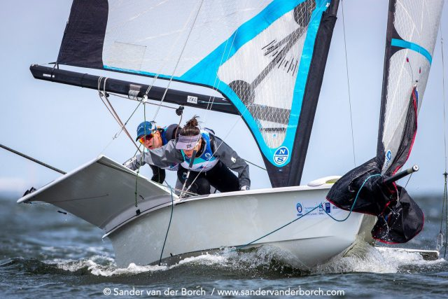 Hard fight for the podium positions expected on the final day