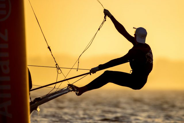Open Dutch Sailing Championships 2021
