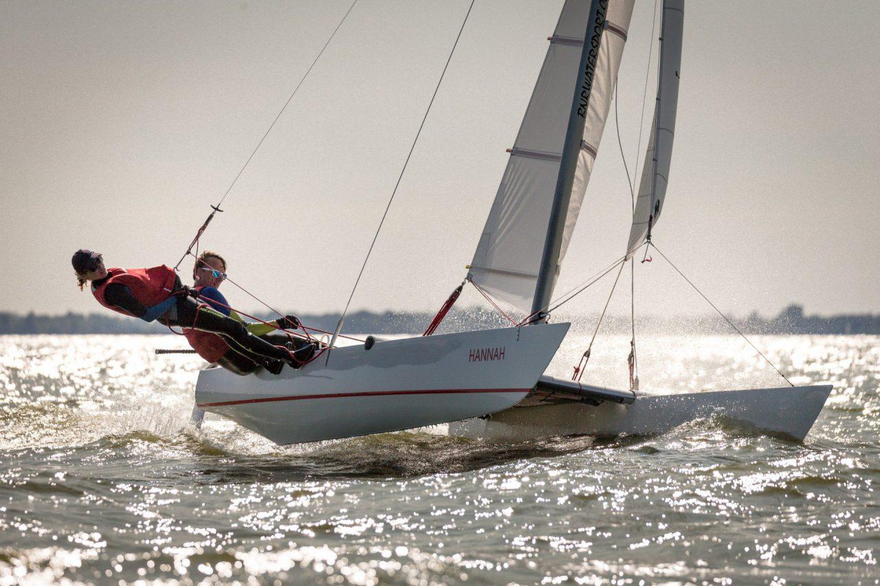 Open Dutch Sailing