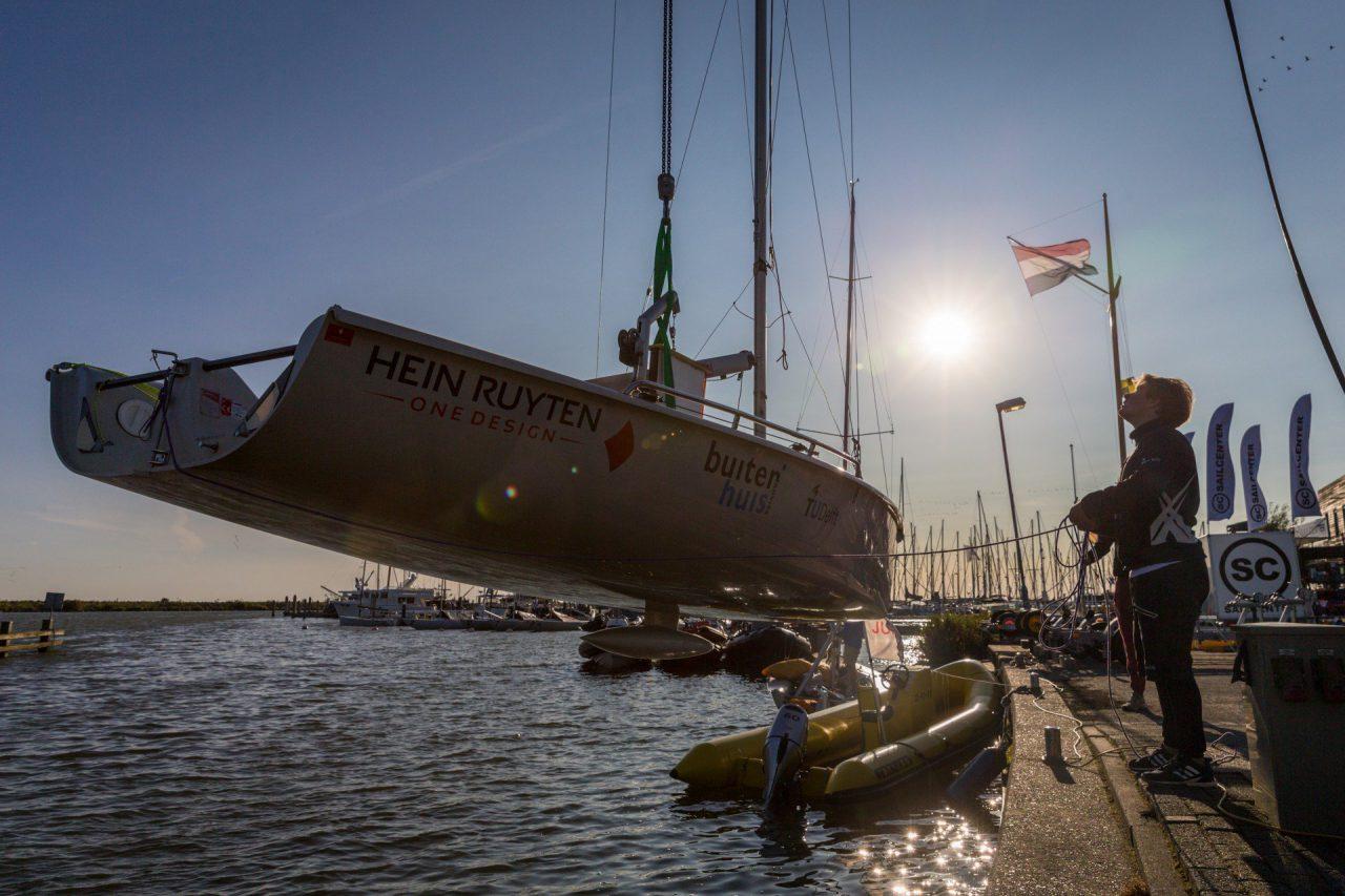 Open Dutch Sailing medemblik