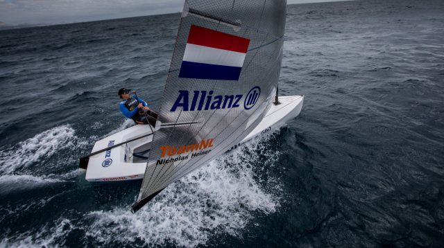 Registrations open for first edition of Allianz Regatta